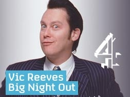 Vic Reeves Big Night Out (UK) tv show photo