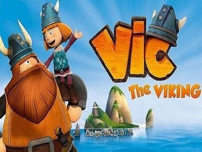 Vic the Viking (AU)