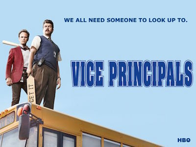 Vice Principals tv show photo