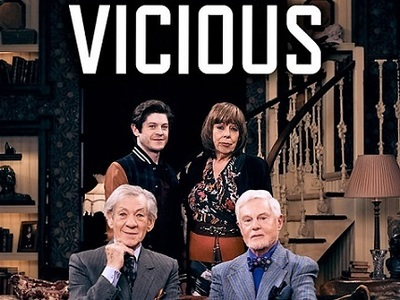 Vicious (UK) tv show photo