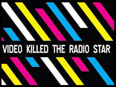 Video Killed the Radio Star (UK)