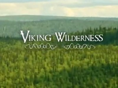 Viking Wilderness tv show photo
