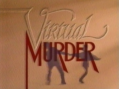 Virtual Murder (UK)