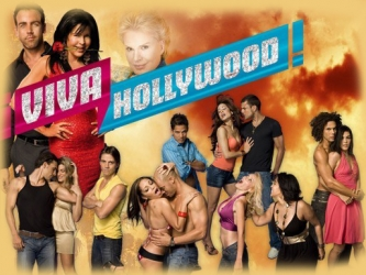 Viva Hollywood tv show photo