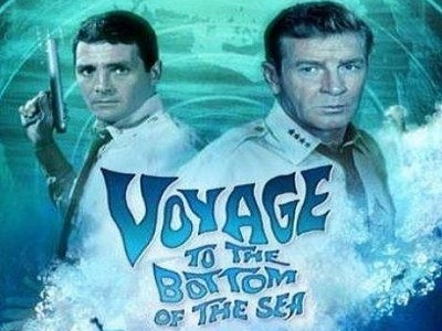 Voyage to the Bottom of the Sea tv show photo
