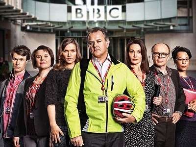W1A (UK) tv show photo
