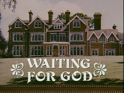 Waiting for God (UK) tv show photo