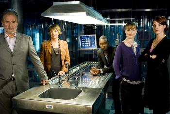 Waking the Dead (UK) tv show photo