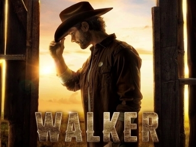 Walker tv show photo