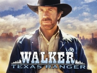 Walker, Texas Ranger tv show photo