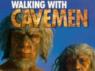 Walking With Cavemen (UK) tv show photo