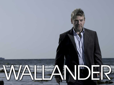 Wallander (UK) tv show photo