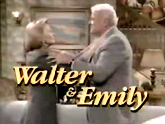 Walter and Emily tv show photo