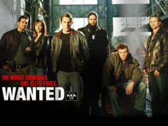 Wanted tv show photo