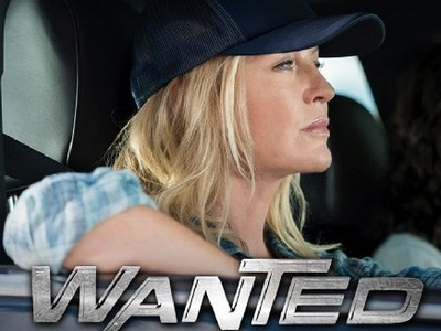 Wanted (2016) tv show photo