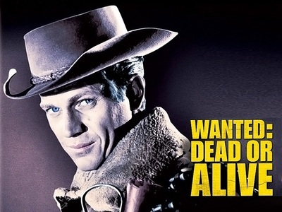 Wanted: Dead or Alive tv show photo