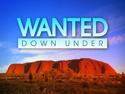 Wanted Down Under (UK)
