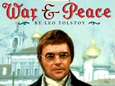 War and Peace (UK) tv show photo