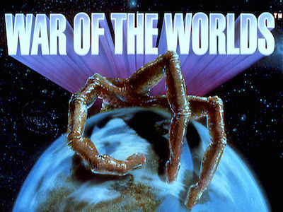 War of the Worlds tv show photo