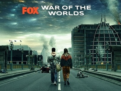 War of the Worlds (BE) tv show photo