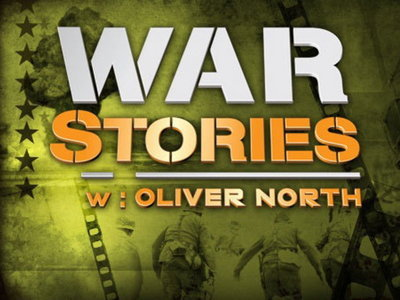 War Stories with Oliver North tv show photo