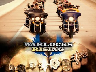 Warlocks Rising tv show photo