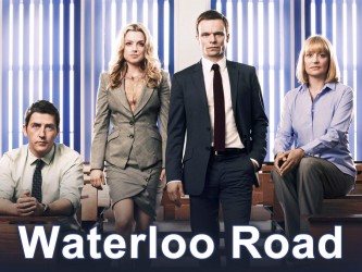 Waterloo Road (UK) tv show photo