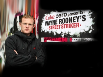 Wayne Rooney's Street Striker (UK) tv show photo