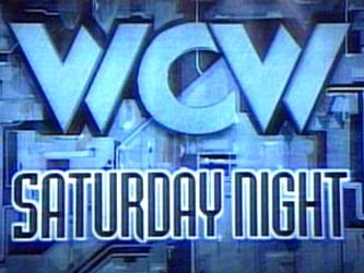 WCW Saturday Night tv show photo