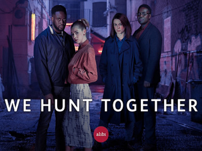 We Hunt Together tv show photo