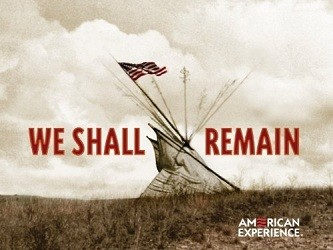 We Shall Remain