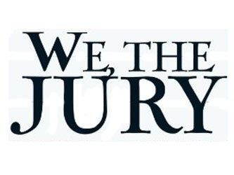 We The Jury tv show photo
