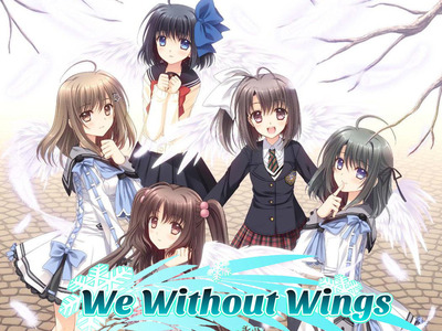 We, Without Wings: Under the Innocent Sky