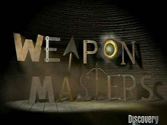 Weapon Masters tv show photo