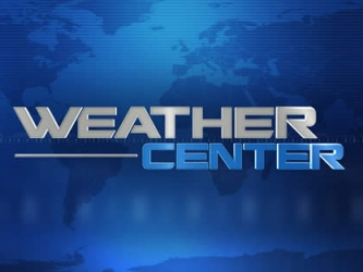 Weather Center tv show photo