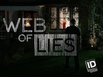 Web of Lies tv show photo