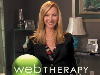 Web Therapy tv show photo