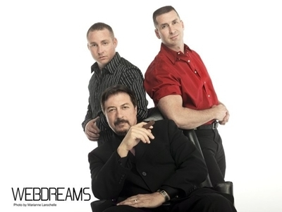 Webdreams (CA) tv show photo