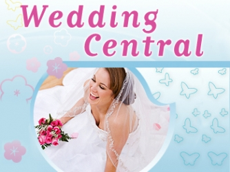 Wedding Central tv show photo