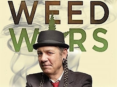 Weed Wars tv show photo
