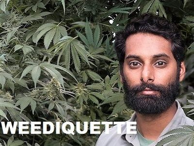 Weediquette tv show photo