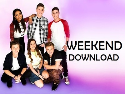 Weekend Download (UK)