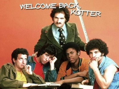 Welcome Back, Kotter tv show photo