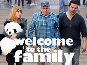 Welcome To The Family tv show photo