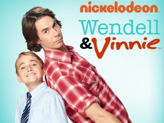 Wendell And Vinnie tv show photo