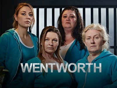 Wentworth tv show photo