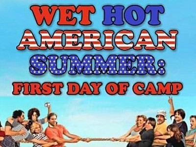 Wet Hot American Summer: First Day of Camp tv show photo