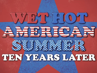 Wet Hot American Summer: Ten Years Later tv show photo