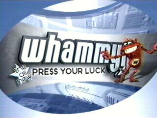 Whammy! The All-New Press Your Luck tv show photo