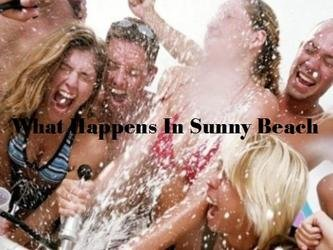 What Happens in Sunny Beach (UK)